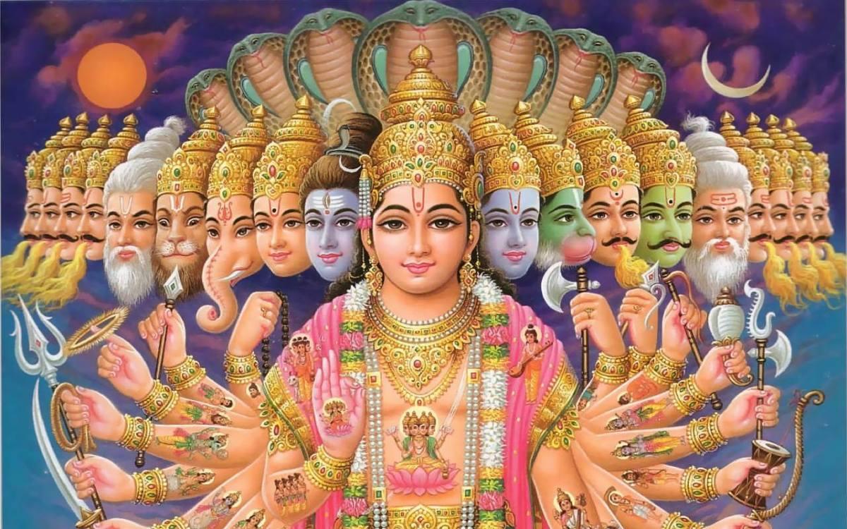 purusha