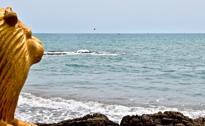 Goa – Über Stände, Freundschaften und eingehalteneVersprechen