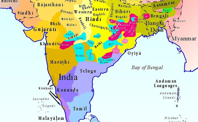 Indische Sprachen – Übersetzen auf einem anderenLevel