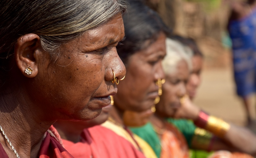 Fundraising für Adivasi-community im Kampf gegenCovid-19